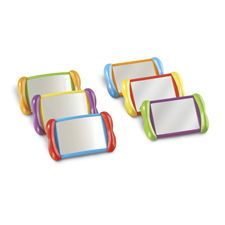 All About Me 2-in-1 Mirrors (1,3 or 6pk)